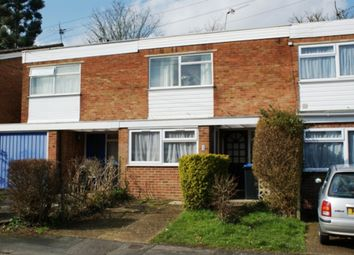 5 bed terraced house to rent in The Greenways, Egham TW20