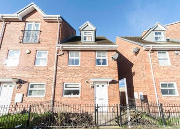 3 bed end terrace house for sale in Raby Road, Hartlepool TS24
