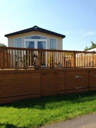 Thumbnail 2 bed mobile/park home for sale in Lenchford Meadows Caravan Park, Worcester