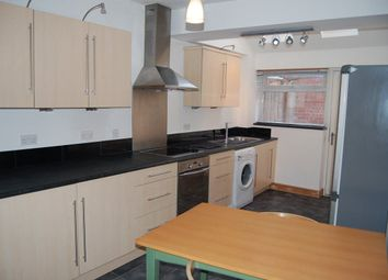 Thumbnail 1 bed terraced house to rent in Sneinton Hollows, Sneinton, Nottingham