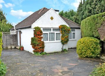 Thumbnail 2 bed detached bungalow for sale in Greenhayes Gardens, Banstead, Surrey