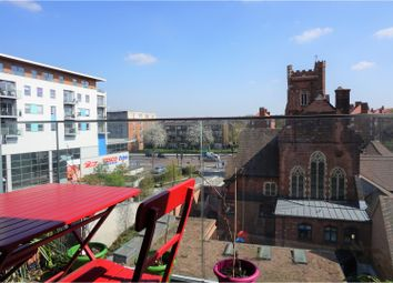 Thumbnail 2 bed flat for sale in 386 Streatham High Road, London