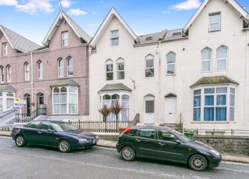 Thumbnail 1 bed flat for sale in Napier Terrace, Plymouth, Devon