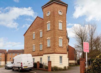 Thumbnail 2 bedroom flat for sale in Loxdale Sidings, Bilston