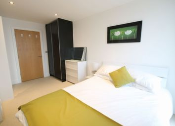 Thumbnail 1 bed flat to rent in The Crescent, 2 Seager Place, Deptford, Deptford, London