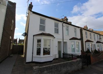 Thumbnail 2 bed semi-detached house to rent in Leighville Grove, Leigh-On-Sea, Essex