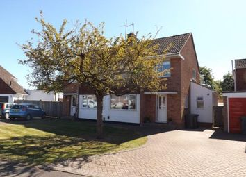 Thumbnail 3 bed property for sale in Bramble Close, Hildenborough, Tonbridge, Kent