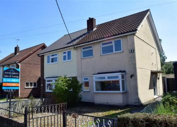 Thumbnail 3 bed semi-detached house to rent in Tattenham Road, Basildon, Essex