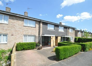 Thumbnail 4 bed terraced house for sale in Lumbards, Welwyn Garden City, Hertfordshire