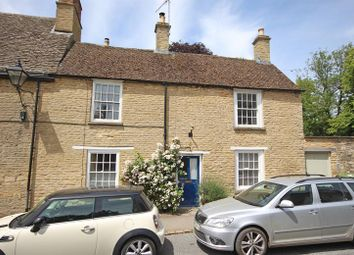 Thumbnail 2 bed cottage for sale in Browns Lane, Charlbury, Chipping Norton