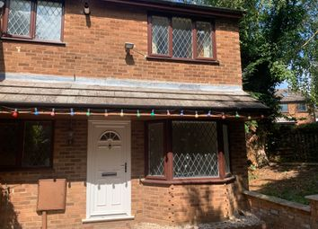 Thumbnail 1 bed end terrace house for sale in Dovedale Close, Harefield