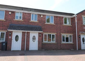 Thumbnail 2 bed terraced house for sale in Park View, Pennine Way, Harraby, Carlisle, Cumbria
