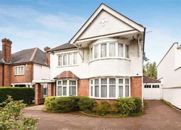 Thumbnail 5 bed detached house for sale in Brondesbury Park, Brondesbury Park, London