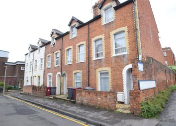 Thumbnail 4 bed terraced house to rent in Anstey Road, Reading, Berkshire
