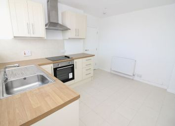 Thumbnail 2 bedroom flat to rent in Fore Street, St. Marychurch, Torquay