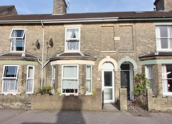 Thumbnail 3 bedroom property for sale in Park Road, Lowestoft