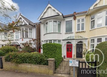 Thumbnail 4 bed semi-detached house for sale in Caddington Road, London