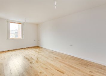 Thumbnail 1 bed flat to rent in Somerston House, 24 St. Pancras Way, London