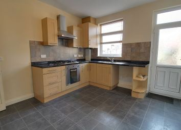Thumbnail 2 bed terraced house to rent in Hampden Road, Mexborough, Rotherham