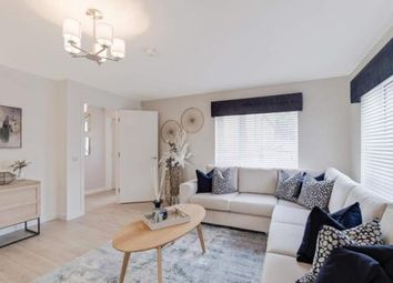 Thumbnail 3 bed semi-detached house for sale in Cathkin View, Ardencraig Road, Glasgow