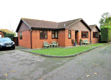 Thumbnail 3 bed detached bungalow for sale in Oakwood Drive, Bexleyheath, Kent