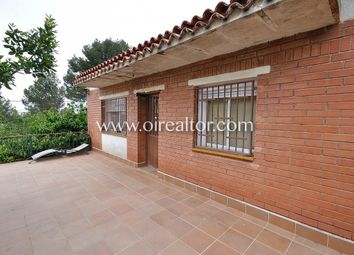 Thumbnail 4 bed property for sale in Can Corbera, Viladecavalls, Spain