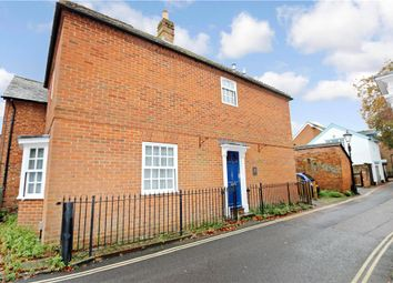 Thumbnail 2 bed detached house for sale in Church Road, Romsey, Hampshire