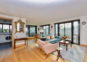 Thumbnail 3 bed flat for sale in Sullivan Court - Earls Court Road, Earls Court