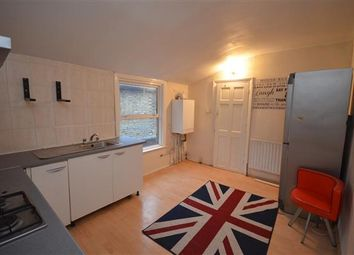 Thumbnail 3 bed flat to rent in Skeffington Road, London