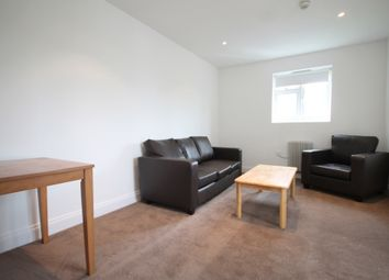 Thumbnail 2 bed flat to rent in Islip Street, Kentish Town