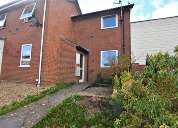1 bed terraced house for sale in Sovereign Close, Exmouth, Devon EX8