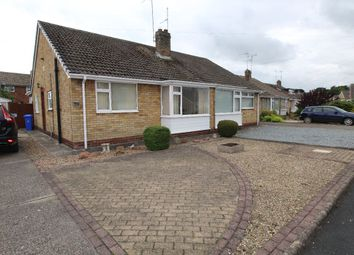 Thumbnail 2 bed bungalow to rent in Molescroft Park, Beverley