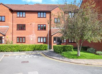 Thumbnail 1 bed flat for sale in Old Mill Gardens, Berkhamsted, Hertfordshire