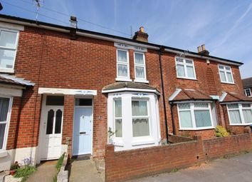 Thumbnail 2 bed terraced house to rent in York Road, Southampton