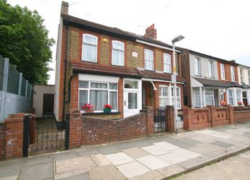 Thumbnail 2 bedroom end terrace house to rent in Whalebone Avenue, Chadwell Heath, Romford