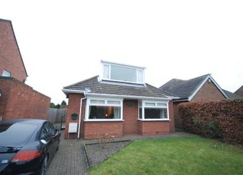 Thumbnail 3 bed detached bungalow for sale in Green Lane, Ashington