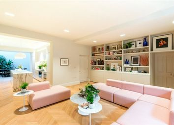 Thumbnail 5 bedroom terraced house to rent in Cumberland Terrace, London