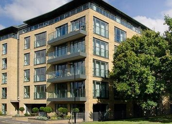 Thumbnail 2 bed flat to rent in St William's Court, 1 Gifford Street, London