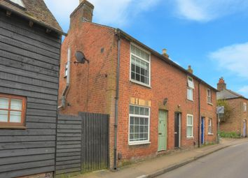 Thumbnail 2 bed terraced house for sale in Lamb Lane, Redbourn, St. Albans