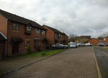 Thumbnail 3 bedroom property to rent in Raleigh Close, Cippenham, Slough