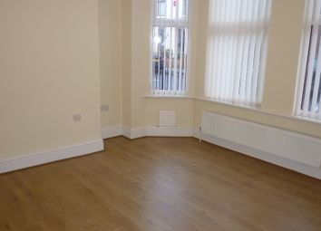 Thumbnail 1 bed flat to rent in Thorndale Road, Waterloo, Liverpool