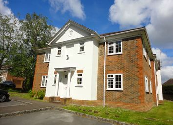 Thumbnail 1 bed flat to rent in Alsford Close, Lightwater, Surrey