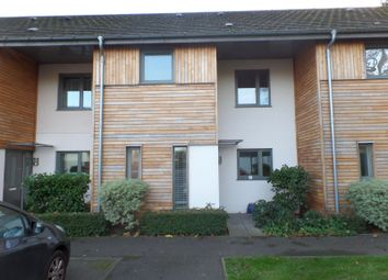 Thumbnail 3 bed town house to rent in Lloyd Road, Summersdale, Chichester