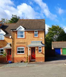 Thumbnail 3 bed semi-detached house for sale in Celandine Grove, Thatcham