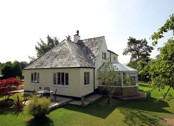 Thumbnail 4 bed detached house for sale in 23 Broadwath Holdings, Heads Nook, Brampton, Carlisle