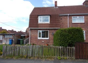 Thumbnail 2 bedroom semi-detached house for sale in Forster Square, Wingate