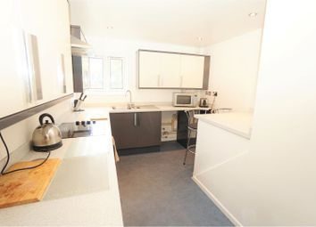 2 bed flat for sale in 45 Weston Grove Road, Southampton SO19