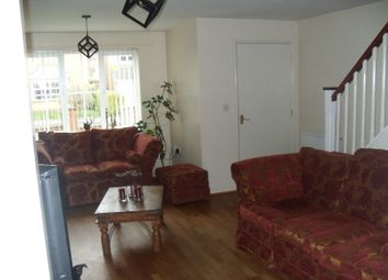 Thumbnail 4 bed detached house to rent in Skey Drive, Nuneaton, Warwickshire