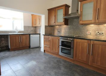 Thumbnail 3 bed terraced house for sale in Silverdale Avenue, Tuebrook, Liverpool