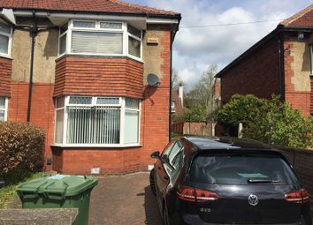 Thumbnail 2 bed semi-detached house to rent in South Avenue, Fartown, Huddersfield
